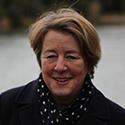 Vicki Paterson, DBE
